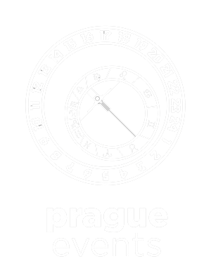 Prague Events logo